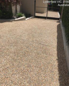 Concrete Slab For Garage