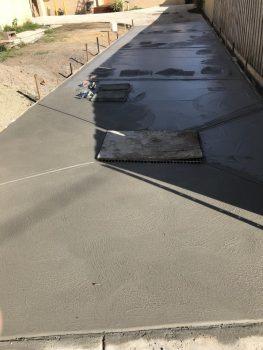 Concrete Garage Floor Contractors