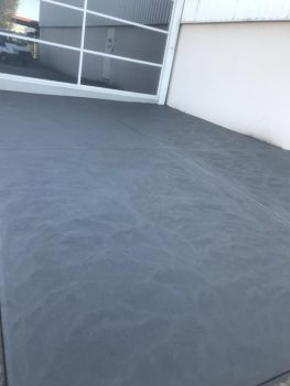 Concrete Garage Slab Services