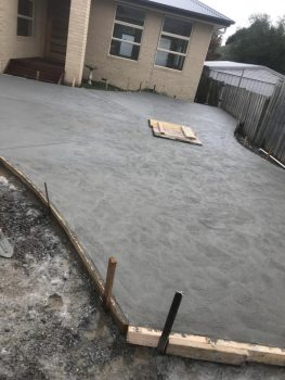 Commercial Concrete Contractors Melbourne