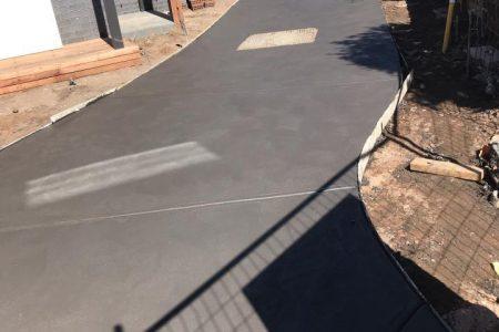 Concrete Driveways Melbourne