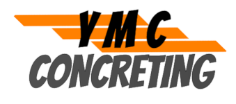 YMC Concreting Logo